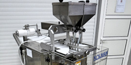 Kolpak 1 - automatic vertical packing machines
